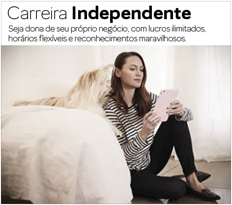 Carreira independente