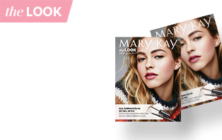 Confira as novidades do bimestre da Mary Kay na The Look