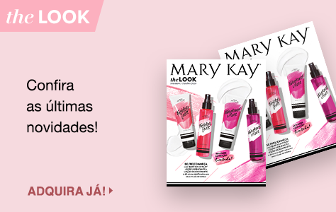 The Look Mary Kay