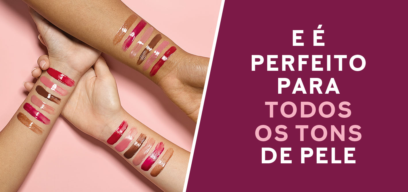 Brilho Labial Mary Kay® Unlimited™