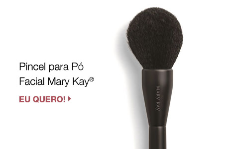 Mary Kay - Pincel para Po Facial