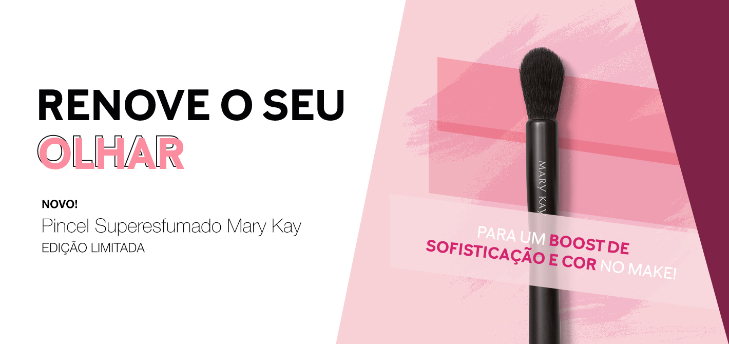 Pincel Superesfumado Mary Kay