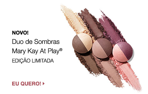 Mary Kay - Duo Sombras At Play