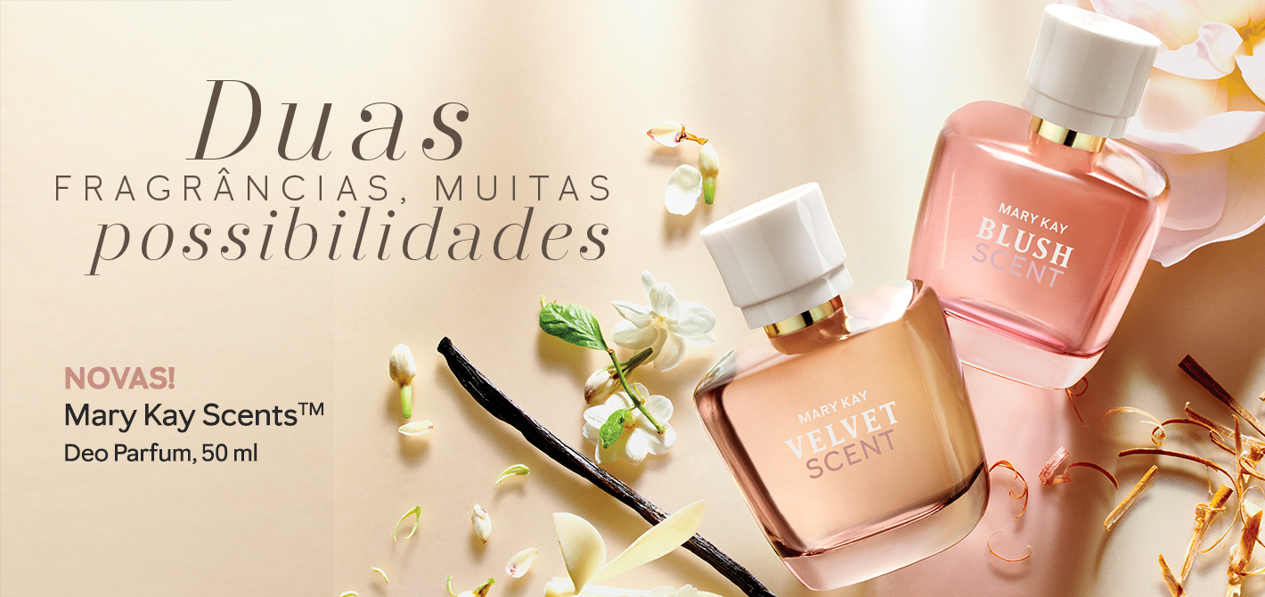 Mary Kay - Scents