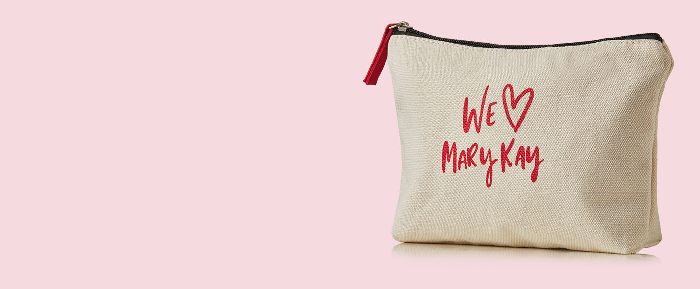 Mary Kay - Presente - Necessaire
