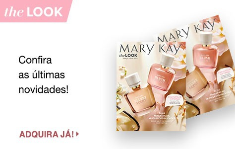 Mary Kay - The Look