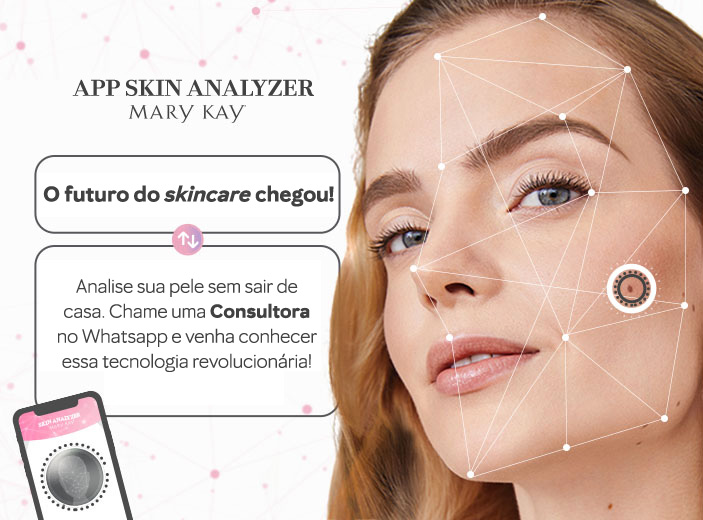 Mary Kay - App Skin Analyzer