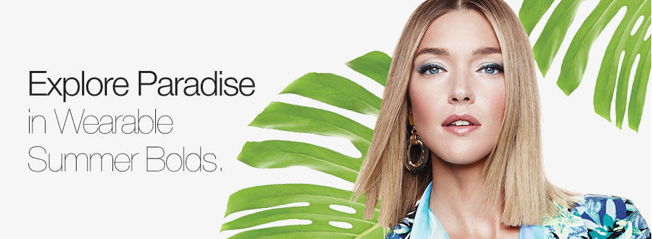 See summer trend shades from Mary Kay®