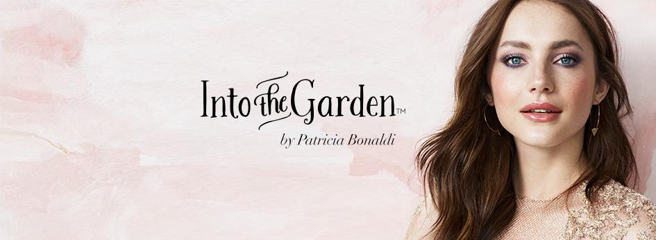 Coleção Into the Garden