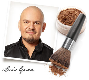 Mary Kay Global Makeup Artist Luis Casco
