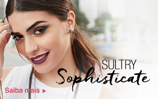 Mini banner sultry sophisticate
